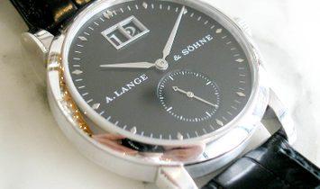A. Lange & Söhne Saxonia 105.035