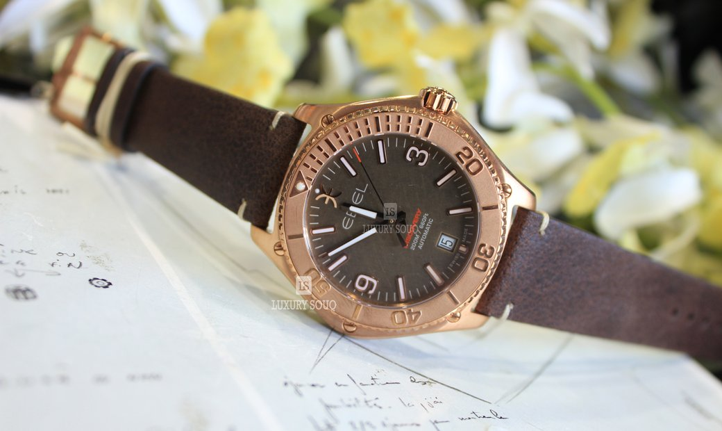 Ebel Discovery Limited 1216471