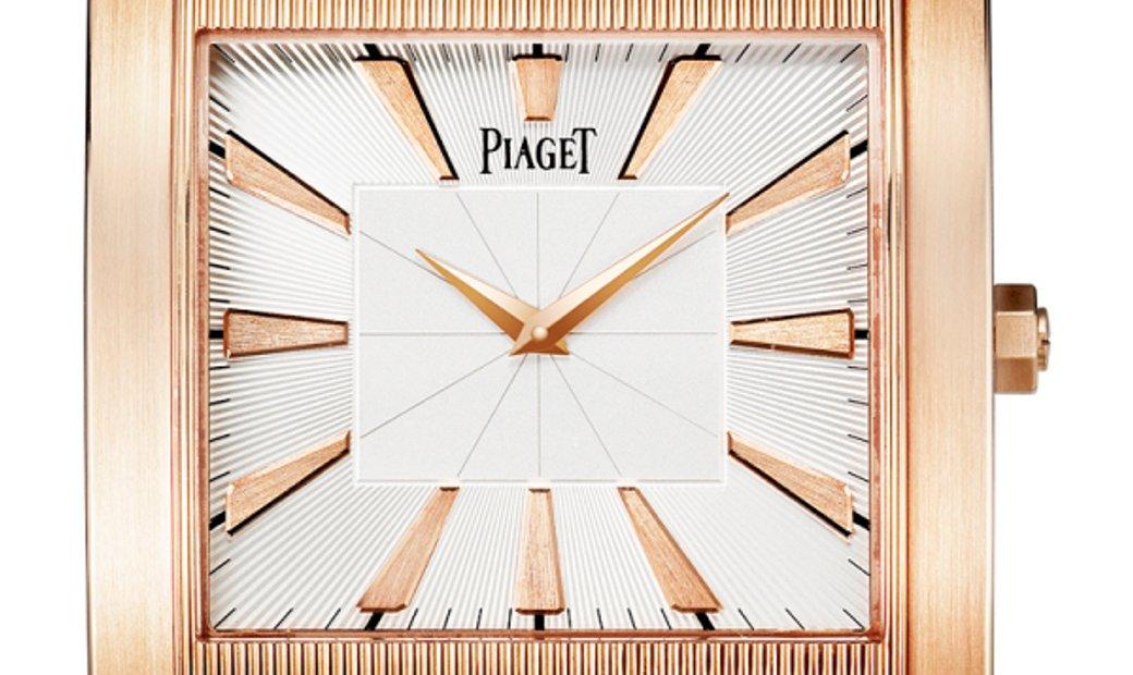 Piaget Black Tie Protocole XXL G0A32005