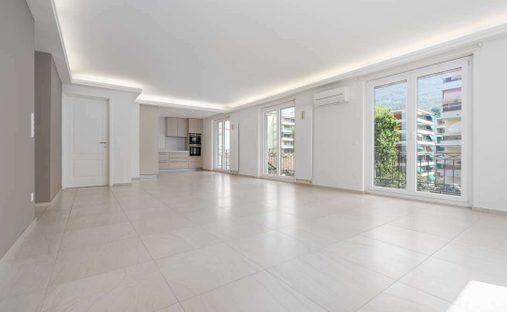 Apartment in Viganello, Ticino, Switzerland