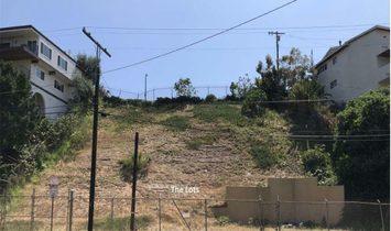 Земля в Лос-Анджелес, Калифорния, Соединенные Штаты Америки 1