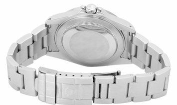 Rolex Explorer II 16570, Baton, 2000, Good, Case material Steel, Bracelet material: Ste