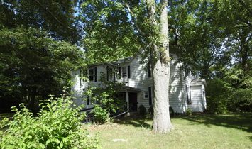Дом в Оксфорд, Огайо, Соединенные Штаты Америки 1