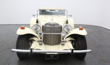 Excalibur SS Roadster