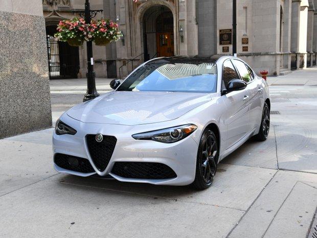 Sedan in Chicago, Illinois, United States 1