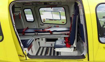 AW109E EMS 2004