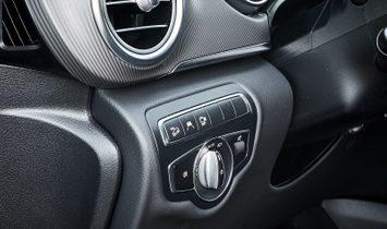 2020 Mercedes-Benz V class 300