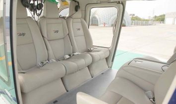 Bell 429 VIP 2012