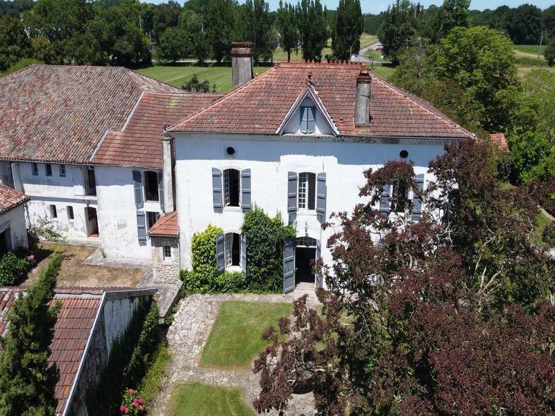 House in Labatut, Nouvelle-Aquitaine, France 1