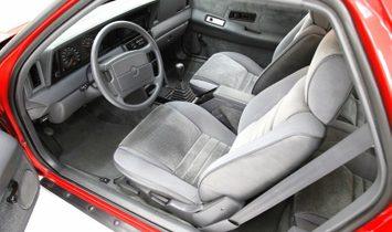 1989 Dodge Daytona ES