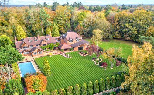 House in England, United Kingdom