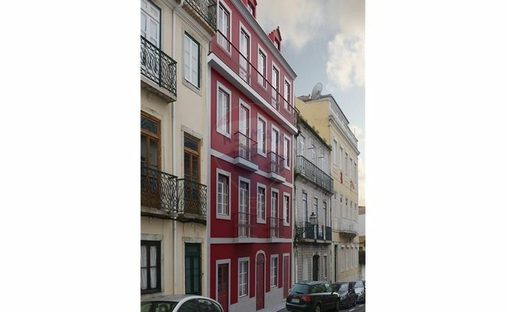 Apartment in Lisbon, Lisbon, Portugal