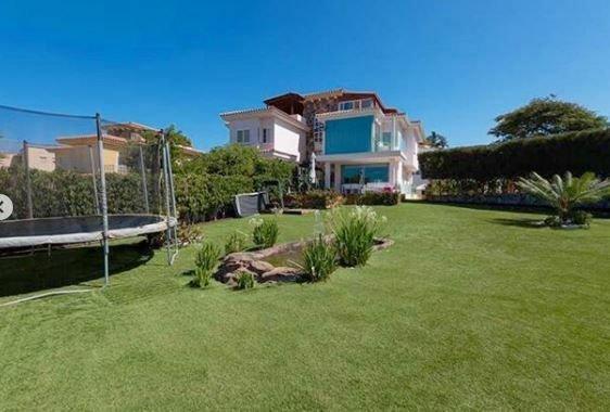 Villa in Las Palmas de Gran Canaria, Kanarische Inseln, Spanien 1