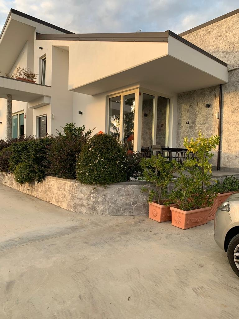 House in Lazio, Italy 1
