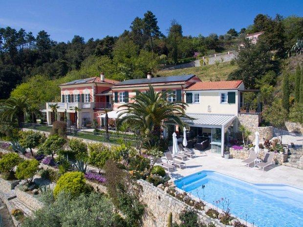 House in La Spezia, Liguria, Italy 1