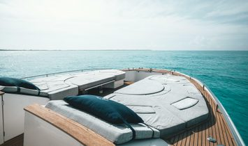Monte Carlo Yachts MCY