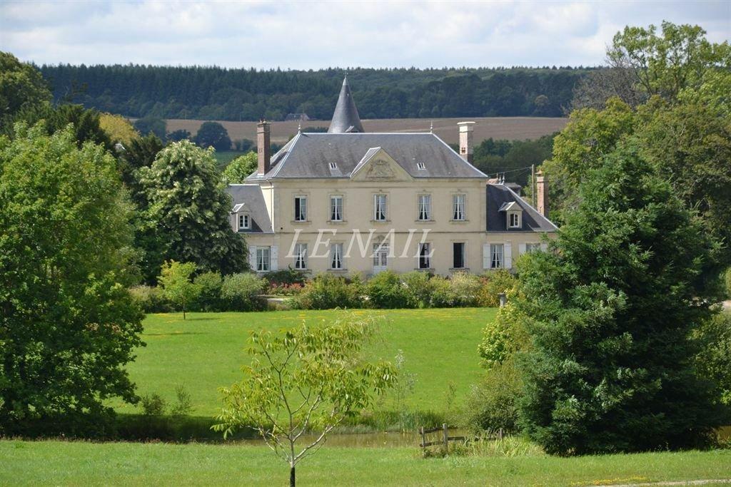 Sées, Normandy, France 1