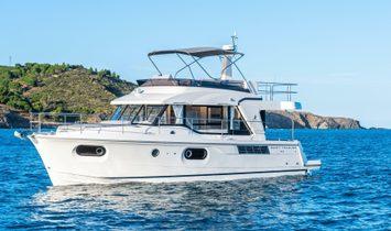 Beneteau Swift Trawler 41