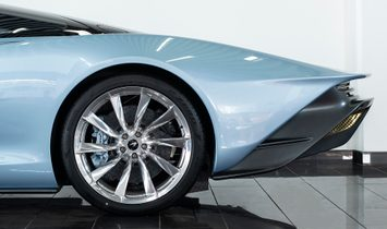 2020 McLaren Speedtail