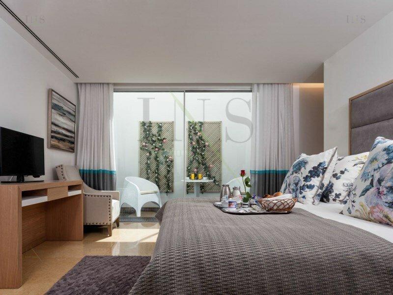 Apartment in Olhos de Água, Faro District, Portugal 1