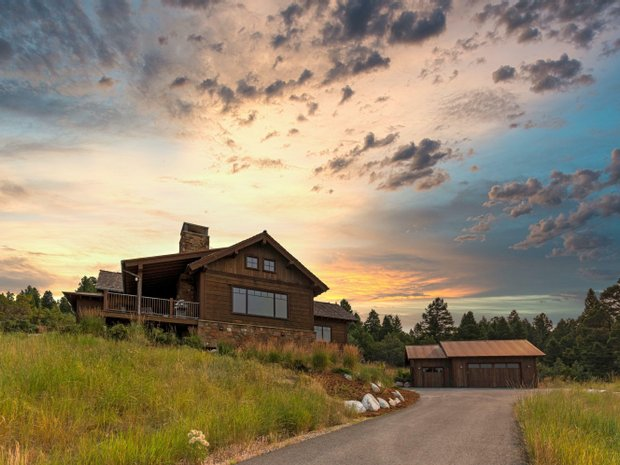 House in Anaconda, Montana, United States 1