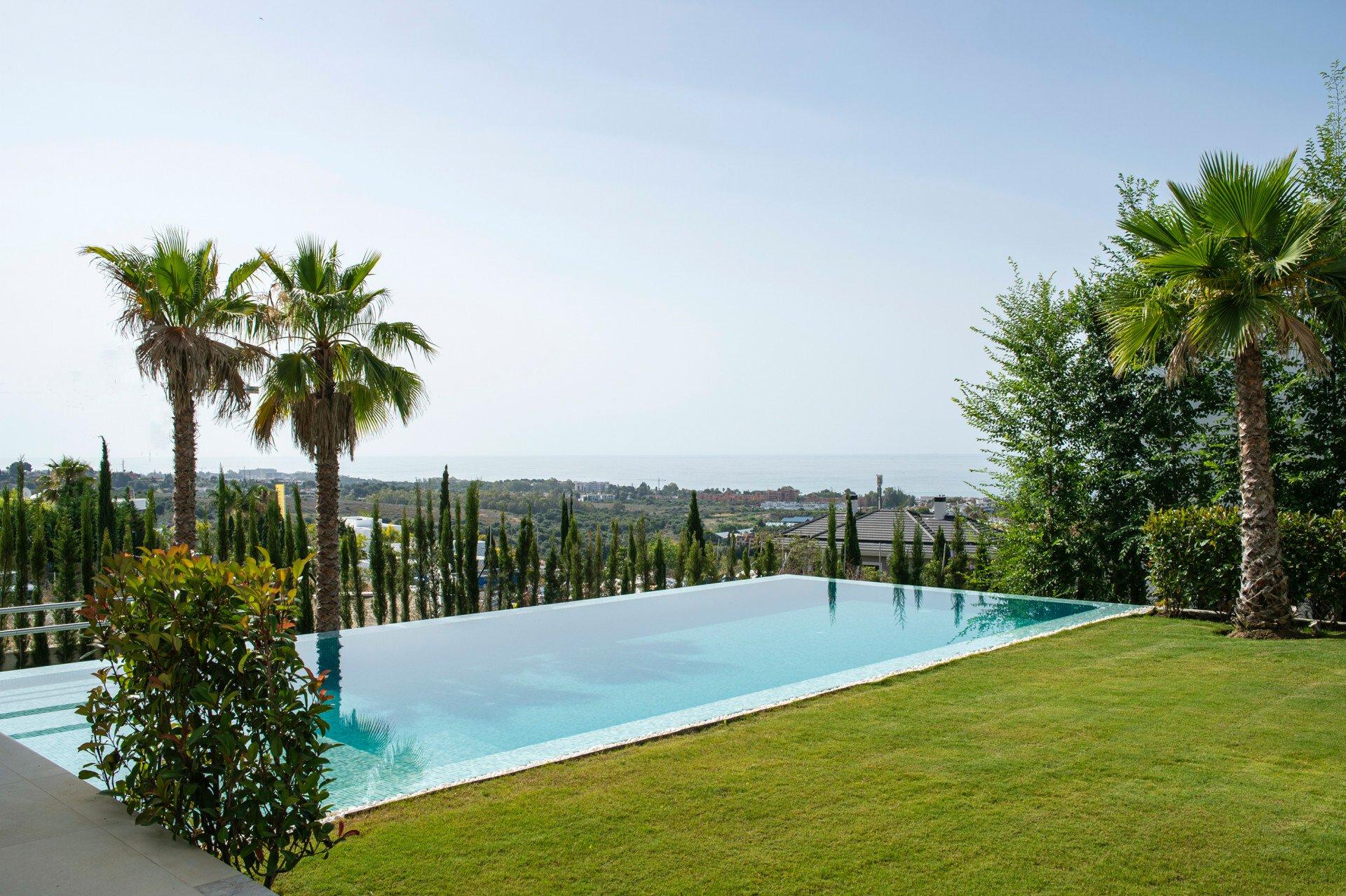 Villa in Benahavís, Andalusia, Spain 1 - 11107224