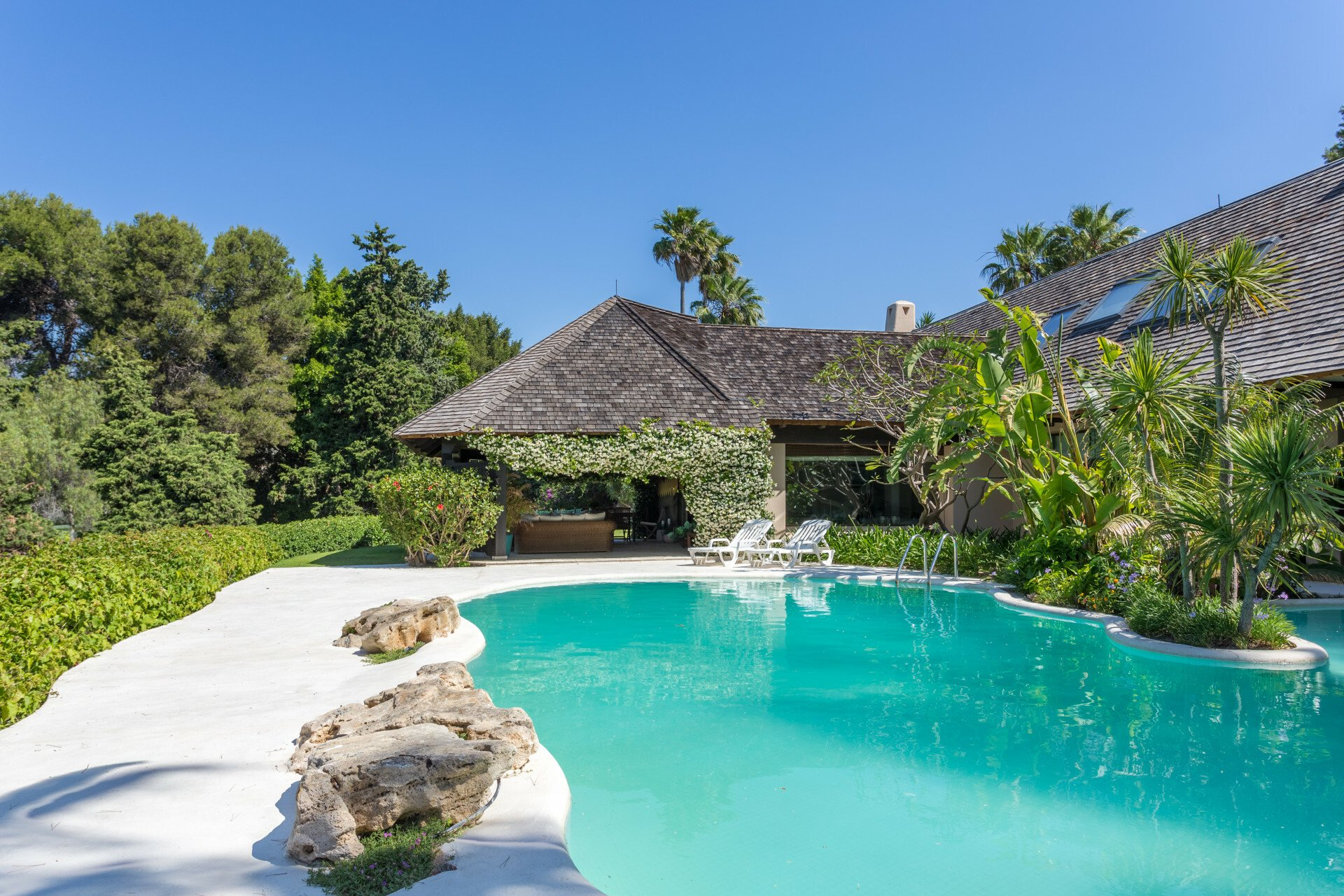 Villa in Río Real, Andalusia, Spain 1