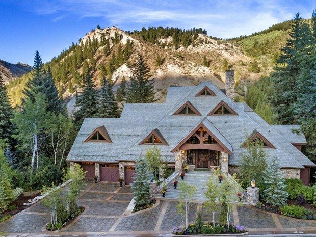 House in Avon, Colorado, United States 1