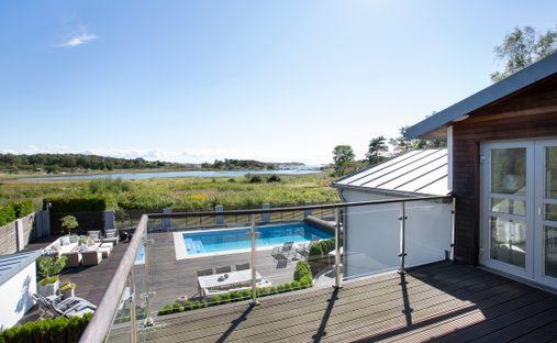 House in Klippan N, Skåne län, Sweden