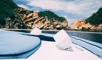 Sunseeker 75 Motor Yacht
