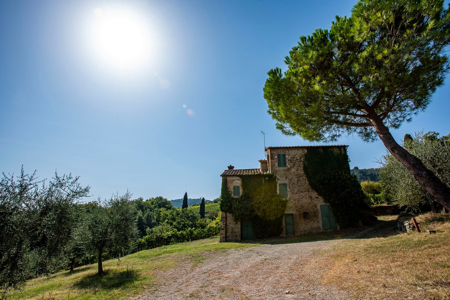 Country House in Tuscany, Italy 1 - 11107389