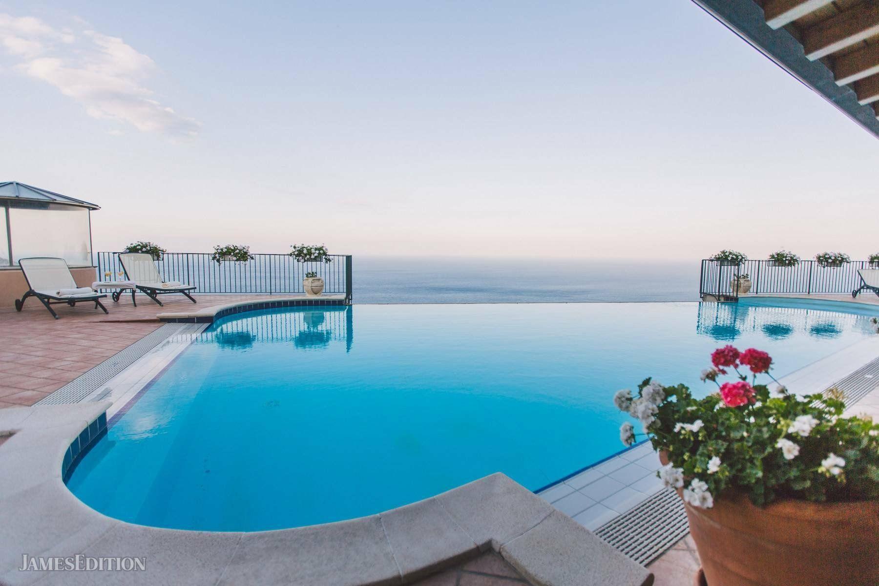 House in Taormina, Sicilia, Italy 1