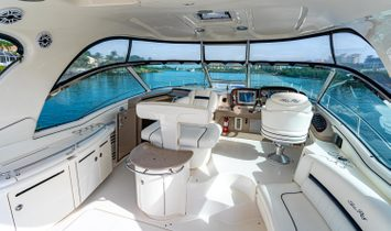 EXECUTIVE FUNCTION 50' (15.24m) Sea Ray 2005