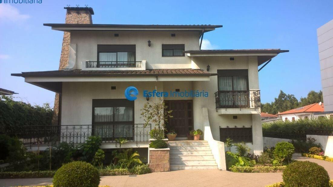 House in Maia, Porto District, Portugal 1 - 11097040