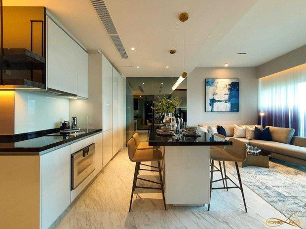 Apartment in Singapore, Singapore 1