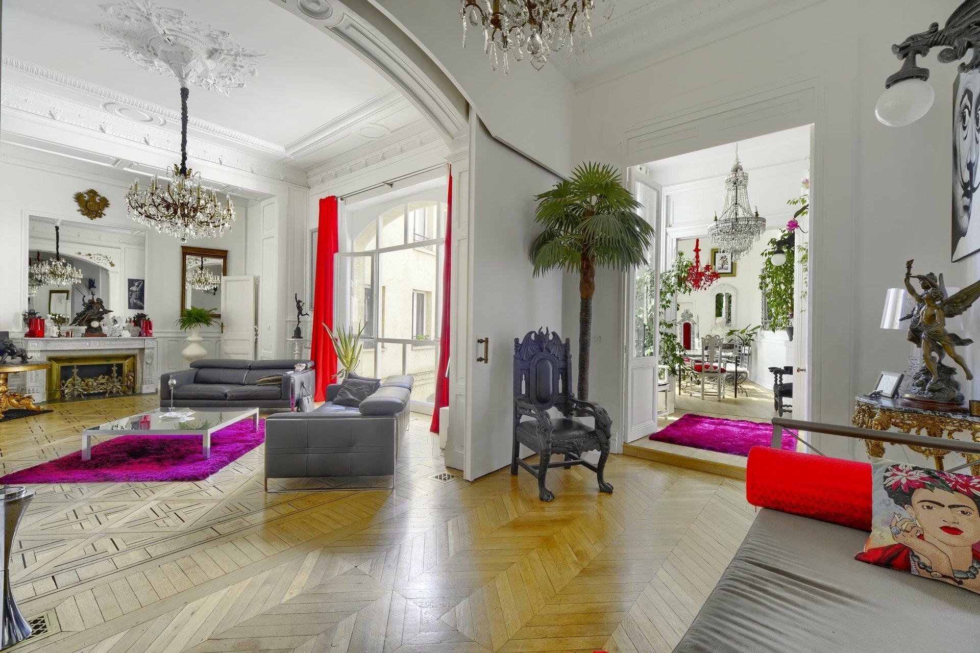 Apartment in Le Bouscat, Nouvelle-Aquitaine, France 1 - 11108385