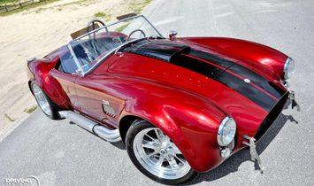 Superformance MKIII Cobra