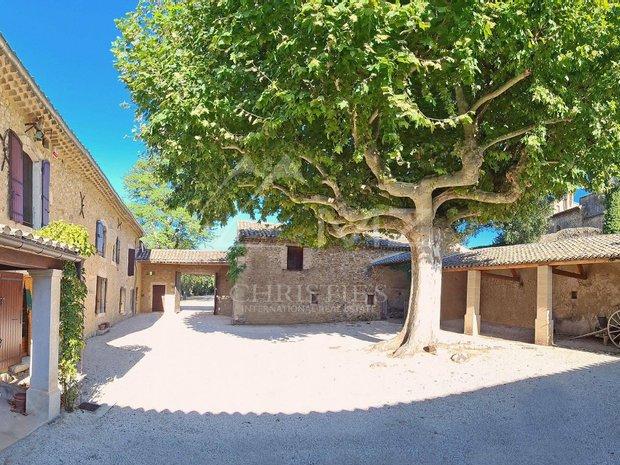 House in Bollène, Provence-Alpes-Côte d'Azur, France 1