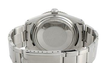 """Rolex Rolex Submariner """"Red Triangle"""" Watch 5508"""