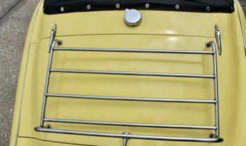 Triumph TR3