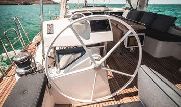 Beneteau Oceanis