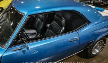 1969 Chevrolet Camaro Z28 RS