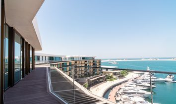 Penthouse in Dubai, United Arab Emirates