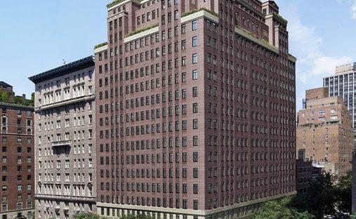 Apartment in Manhattan, New York, United States