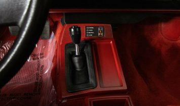 1988 Chevrolet Blazer Dale Earnhardt Edition