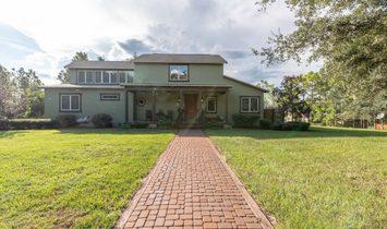 Casa a Groveland, Florida, Stati Uniti 1