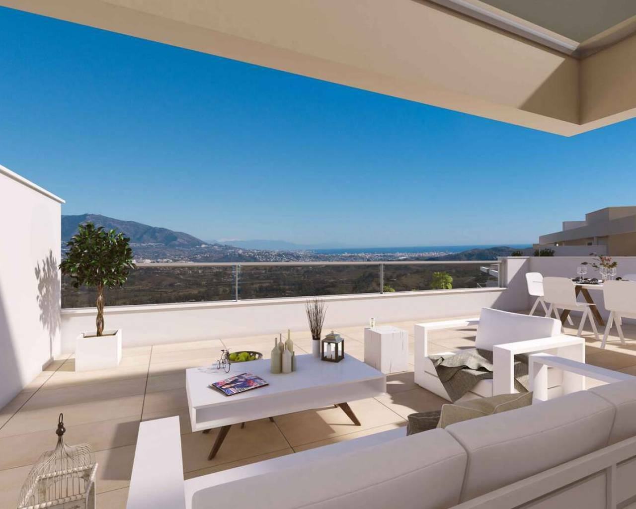 Apartment in Andalusia, Spain 1