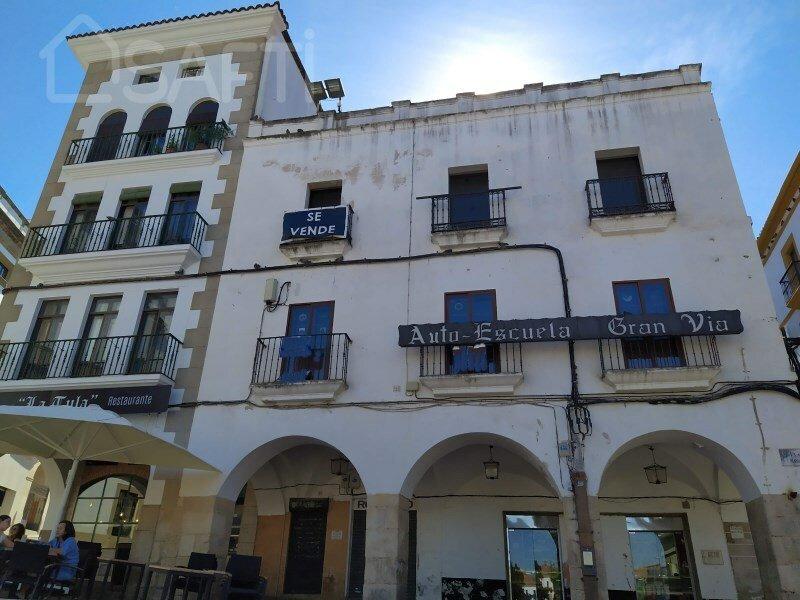 Cáceres, Extremadura, Spain 1