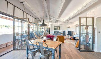 Wohnung in Aix-en-Provence, Provence-Alpes-Côte d'Azur, Frankreich 1