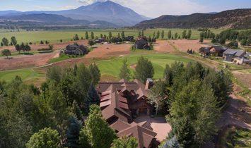 Haus in Carbondale, Colorado, Vereinigte Staaten 1